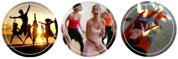 Danse et coaching de vie @ La Ciotat, Pranava | La Ciotat | Provence-Alpes-Côte d'Azur | France