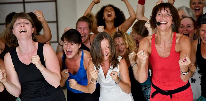 Atelier découverte du Nia @ La Ciotat, Ecole artistique de danse | La Ciotat | Provence-Alpes-Côte d'Azur | France